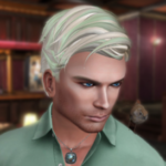 Profile picture of Lucifer Morningstar